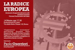 GD Lazio venerdi 14 Marzo